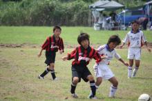 エスペランサ総和FCブログ-U-10タカスポ杯3
