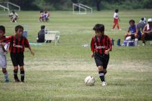 エスペランサ総和FCブログ-U-10タカスポ杯2