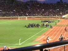 エスペランサ総和FCブログ-天皇杯1