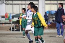 エスペランサ総和FCブログ-U-13常総FEST04