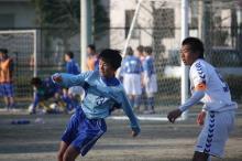 エスペランサ総和FCブログ-U-13常総FEST12