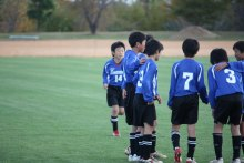 エスペランサ総和FCブログ-2009-U13-学年別県1-06