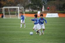 エスペランサ総和FCブログ-U13-学年別県大会3決-10