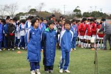 エスペランサ総和FCブログ-U13-学年別県大会_表彰式02