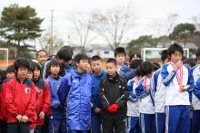 エスペランサ総和FCブログ-U13-学年別県大会_表彰式03