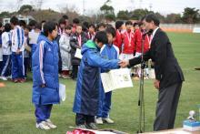 エスペランサ総和FCブログ-U13-学年別県大会_表彰式08