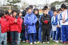エスペランサ総和FCブログ-U13-学年別県大会_表彰式09