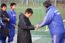 エスペランサ総和FCブログ-新郷大会05