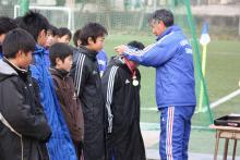 エスペランサ総和FCブログ-新郷大会06