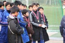 エスペランサ総和FCブログ-新郷大会07