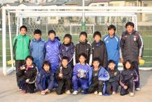 エスペランサ総和FCブログ-新郷大会09