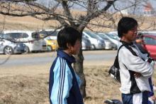 エスペランサ総和FCブログ-U8-藤岡TM01-11