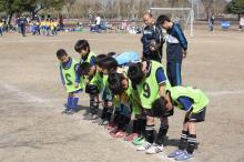 エスペランサ総和FCブログ-U8-藤岡TM01-12
