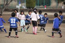 エスペランサ総和FCブログ-U8-藤岡TM02-02