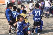 エスペランサ総和FCブログ-U8-藤岡TM02-03