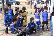 エスペランサ総和FCブログ-U8-藤岡TM02-04