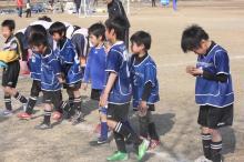 エスペランサ総和FCブログ-U8-藤岡TM02-06