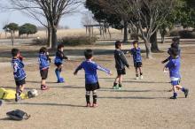 エスペランサ総和FCブログ-U8-藤岡TM02-08