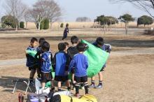 エスペランサ総和FCブログ-U8-藤岡TM02-11