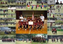 エスペランサ総和FCブログ-2011年度卒団