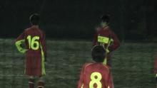 エスペランサ総和FCブログ-赤 vs 青 1