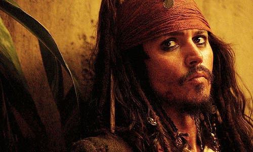 s-海賊ジョニー