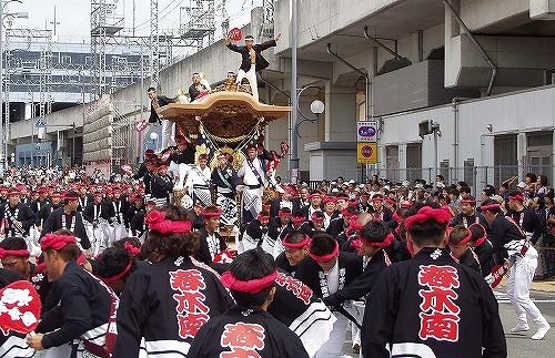s-岸和田
