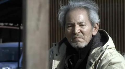 希望の国 小野泰彦(夏八木勲)
