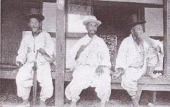5-海印寺の参道 1970年 藤本 巧