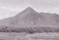 7-石切りの村(南原)1970年 藤本 巧