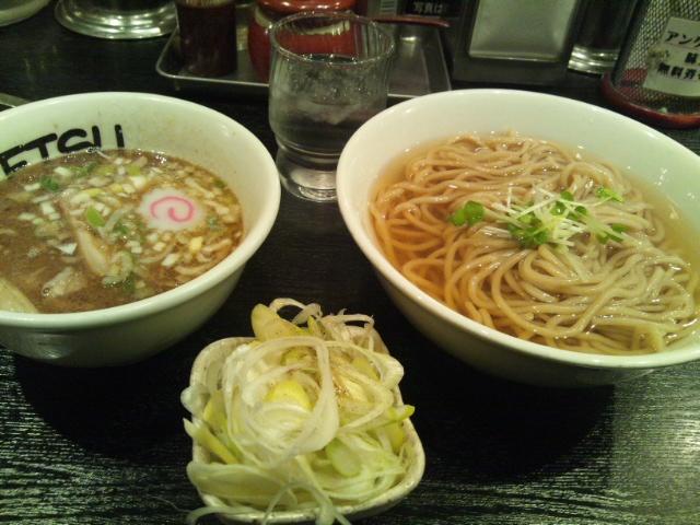 20130307ぷーたろ三鷹1人麺部