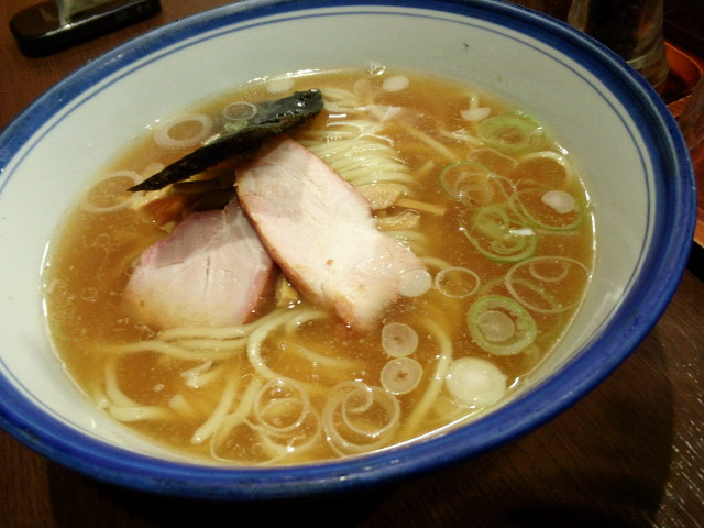 20130422高円寺麺屋はやしまる1