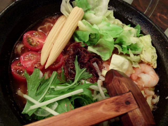 20130510中野It's shrimp!3