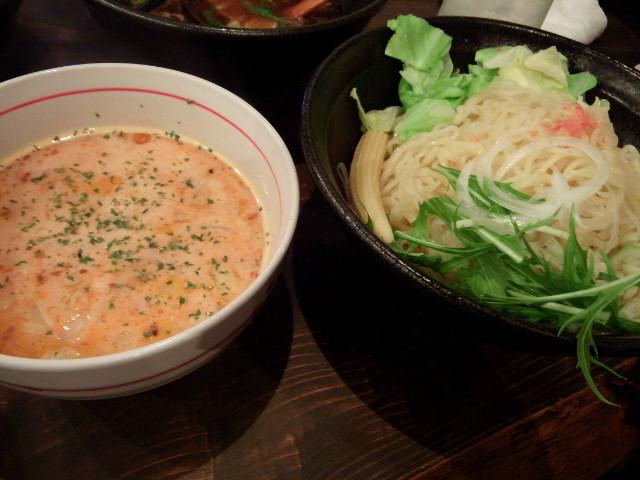 20130510中野It's shrimp!5