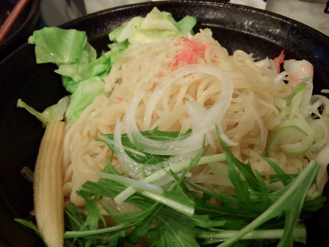 20130510中野It's shrimp!6