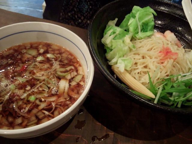 20130510中野It's shrimp!7