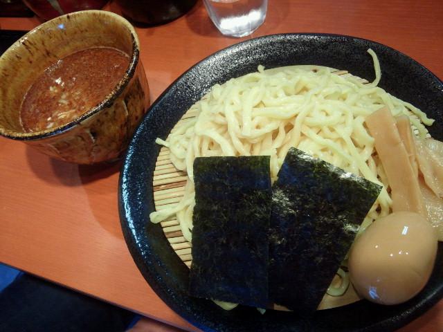 20130526上町鳥じゃん麺3