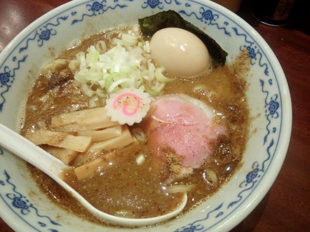 20130608新宿鈴蘭1