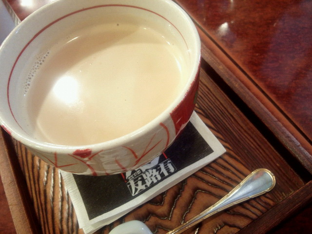 20130721浅草喫茶店友路有4