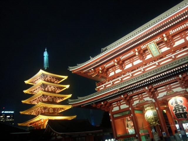 20130721浅草寺1