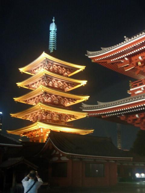 20130721浅草寺2