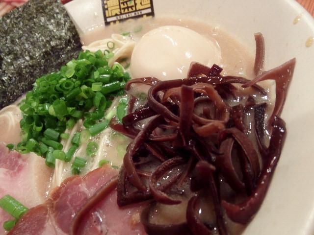 20130723練馬濃菜麺 井の庄3