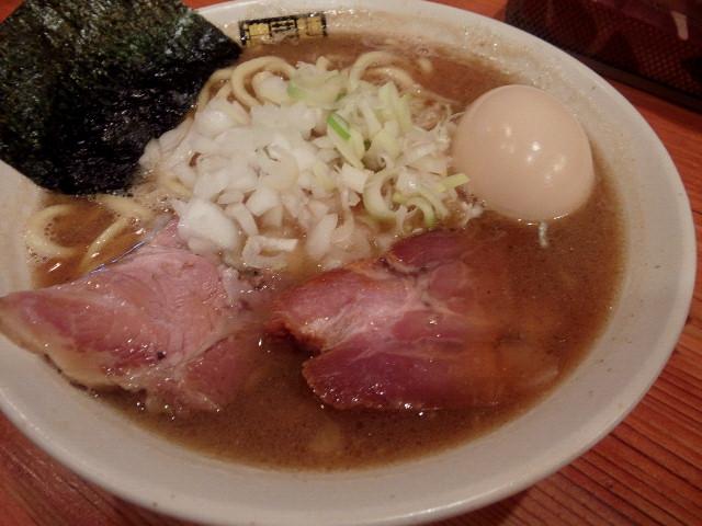 20130723練馬濃菜麺 井の庄6
