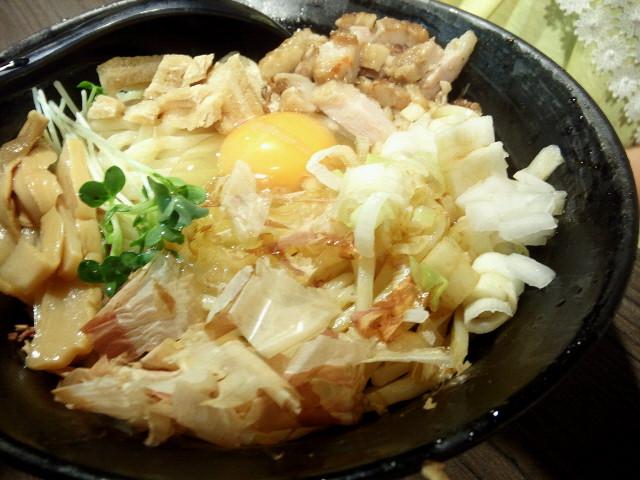 20130830自家製麺 ほうきぼし3