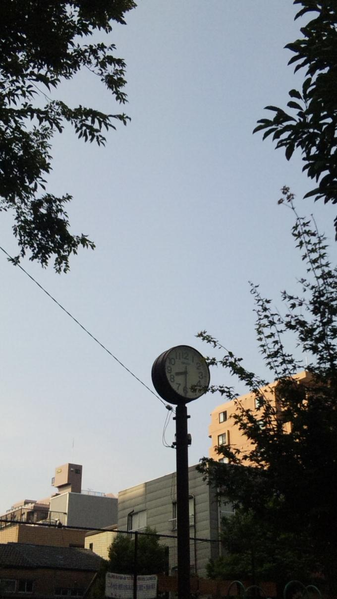 8:30  Just_20110818