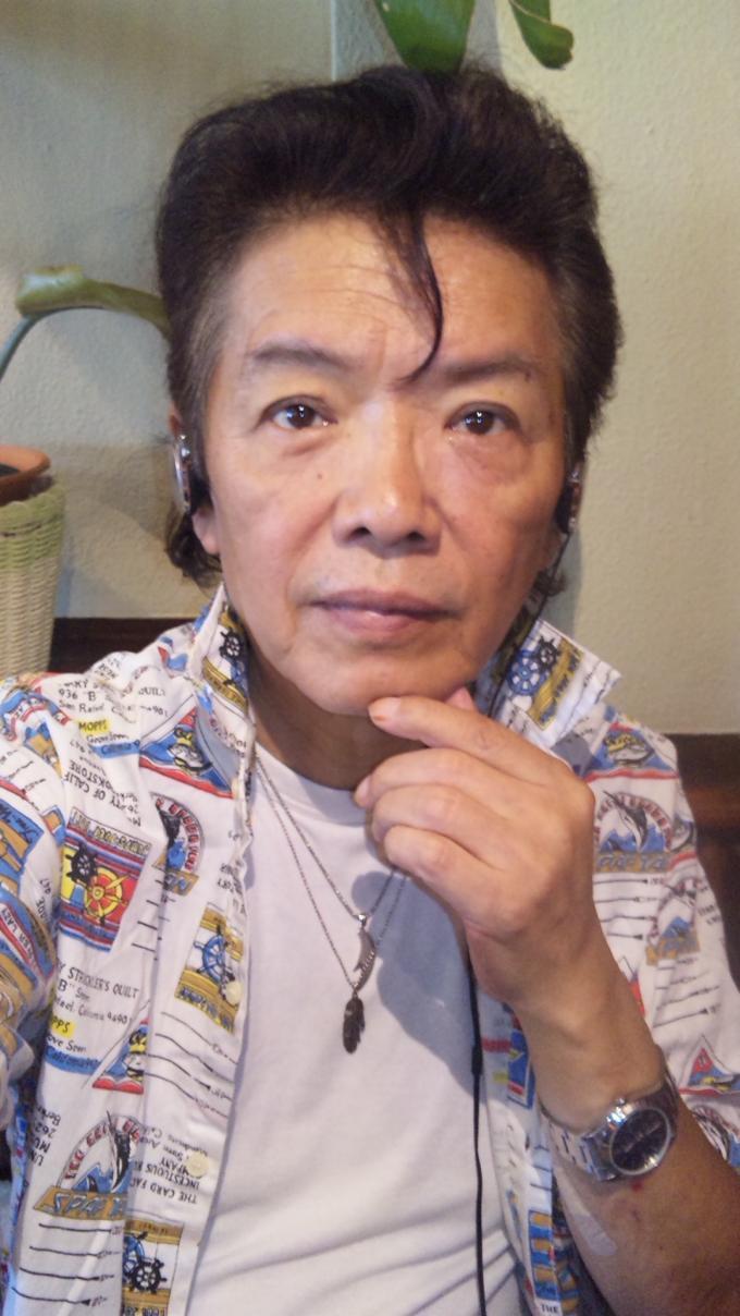 Ken  narita_20110815