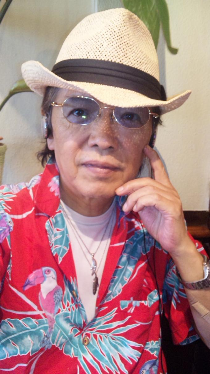 Ken  narita_20110817