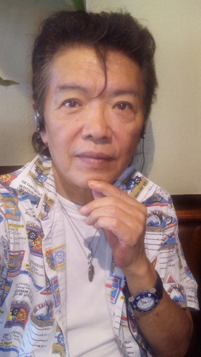 Ken  narita_20110820