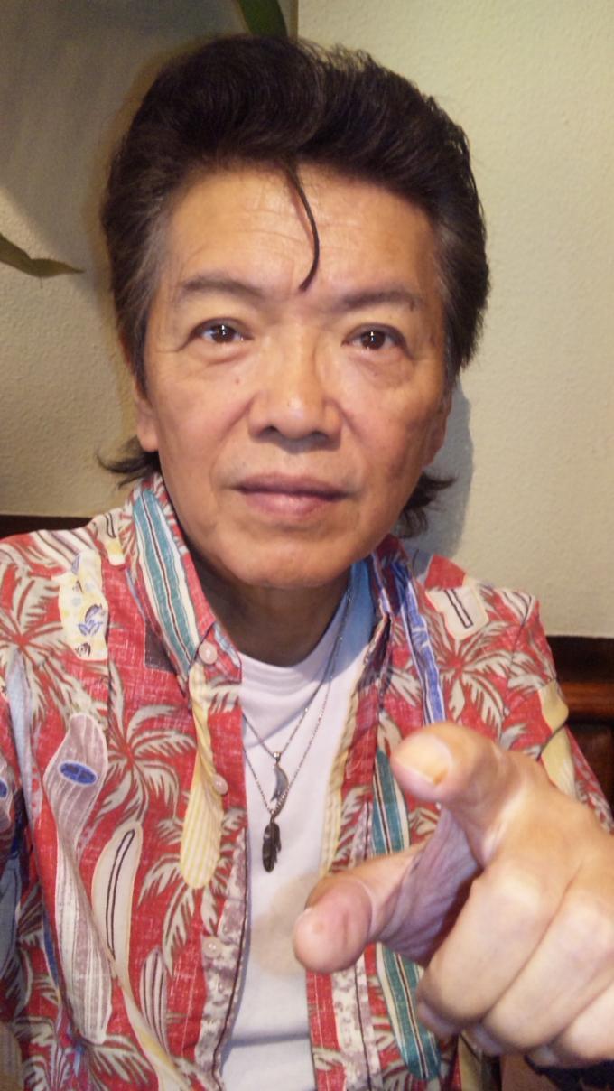 Ken  narita_20110821
