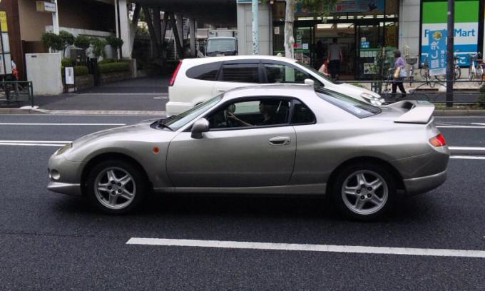 MITSUBISHI   FTO_20110822